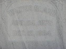 Walter Bland