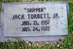 Jack Torbett, Jr