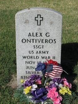 Alex G. Ontiveros