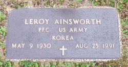 Leroy Ainsworth