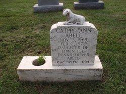 Cathy Ann Abell
