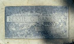 Bessie Carol <i>Harris</i> Banks