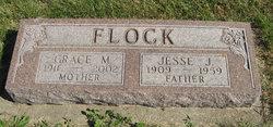 Grace M. Flock