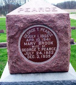 George T. Pearce
