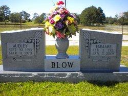 Emmare Emma <i>Hand</i> Blow