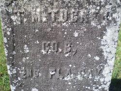 Pvt Thomas M. Tucker