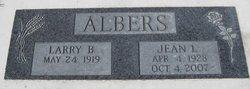 Inez Jean <i>LeFurgey</i> Albers