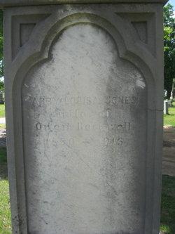 Abby Louisa <i>Jones</i> Rockwell