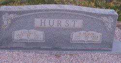 Norma Lucille <i>Hamilton</i> Hurst