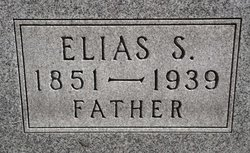 Elias S. Witwer