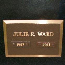 Julie Elizabeth Ward