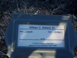 William Clarence Ballard