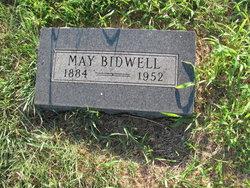May Bidwell