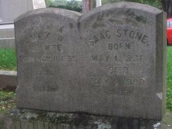 Amy W. <i>Randall</i> Stone
