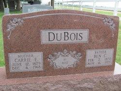 Ben C. DuBois