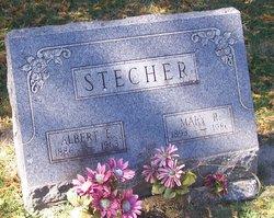 Albert Edward Stecher