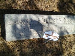 Benjamin Forest Roberts, Jr
