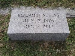 Benjamin Napoleon Keys
