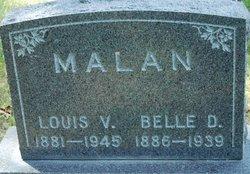 Belle Devera <i>Kenyon</i> Malan