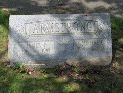James Francis Armstrong