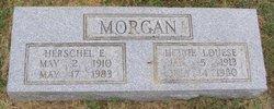 Hettie Louese <i>Chapman</i> Morgan