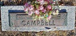 Carl Vetol Campbell