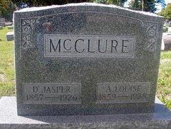 David Jasper Jap McClure