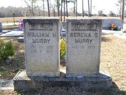 Serena Catherine <i>Bennett</i> Murray