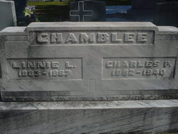 Charles Perry Chamblee