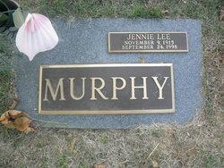 Jennie Lee Murphy