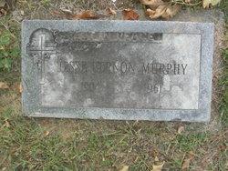 Jesse Vernon Murphy