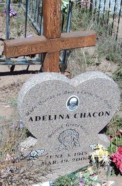Adelina Chacon