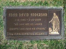 Adam David Anderson