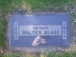 Walter Blake