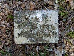 Maude Frances Mayo