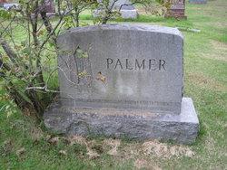 Nettie Elizabeth Palmer