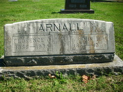 John H Arnall