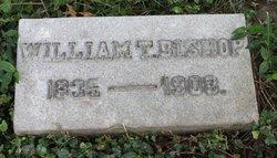 William T. Bishop