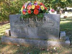 Chester Lee Ballenger