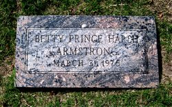 Betty Armstrong