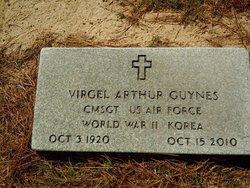 Virgil Arthur Guynes