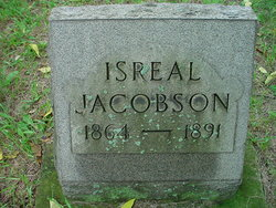 Isreal Jacobson