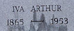 Iva Louise Arthur