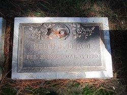 Helen E Bloch