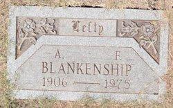 A. F. Blankenship
