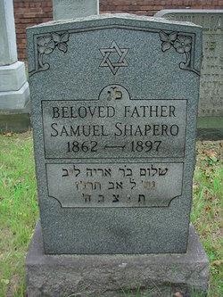Samuel Shapero