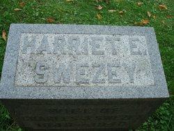 Harriet Hattie <i>Lyon</i> Swezy