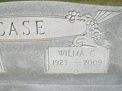 Wilma C Case