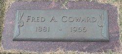 Fred A. Coward