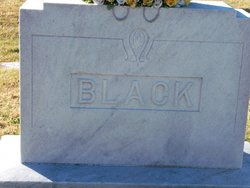 Blanche <i>Everhart</i> Black